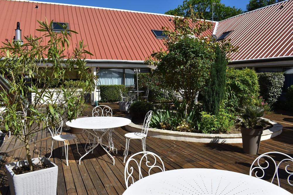 Black & Green - hôtel, restaurant, séminaire à Limoges (87)